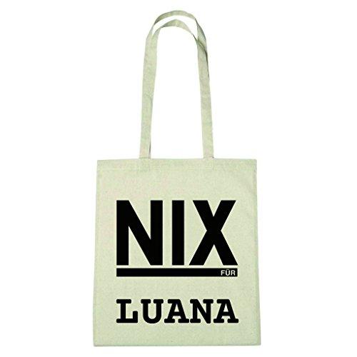 JOllify Nix per Luana Borsa di cotone regalo bnix5659