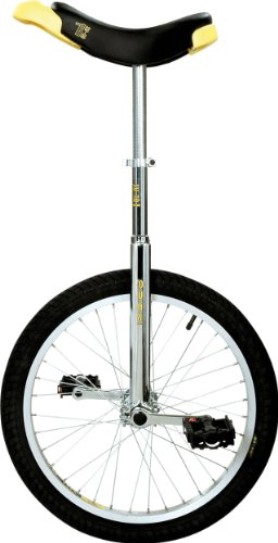 406mm (20pulgadas) monociclo QU-AX LUXUS
