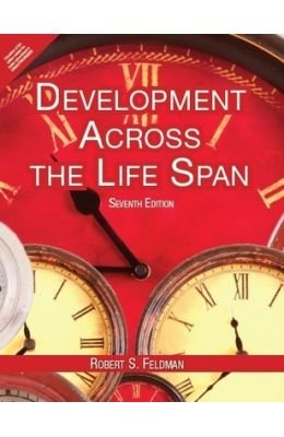 Development Across The Life Span, 7Th Edn