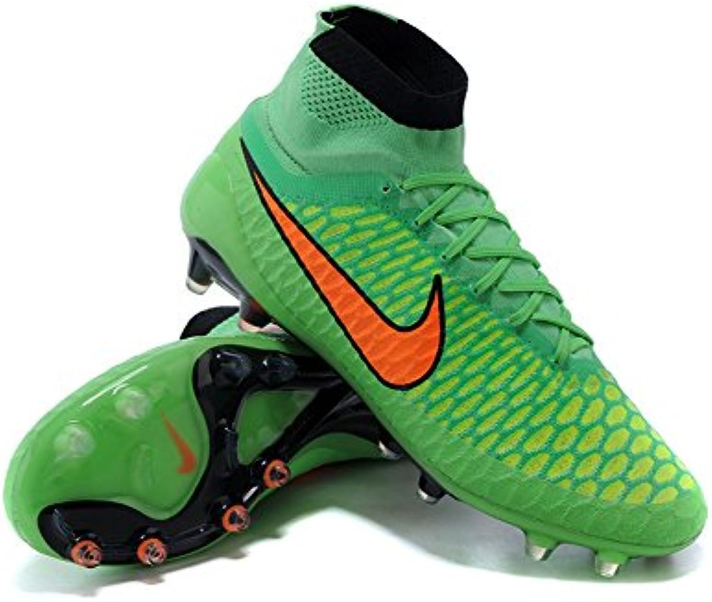 FRANK Shoes Herren 's Soccer Fußballschuhe Magista Onda FG