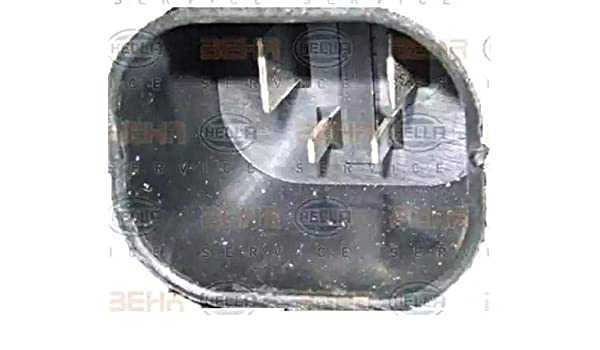 Motork/ühlung BEHR HELLA SERVICE 8EW 351 104-451  L/üfter