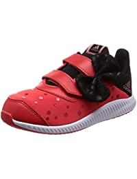 detailed look d9670 1192f adidas Dy Minnie Fortarun Cloudfoam, Sneakers Basses Mixte Bébé, ...