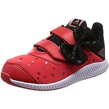 finest selection 1d4cc 9e8a1 adidas Dy Minnie Fortarun Cloudfoam, Sneakers Basses Mixte bébé
