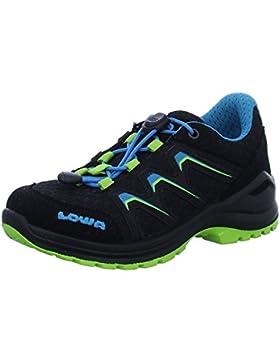 Lowa Zapatos de Cordones Para Niño