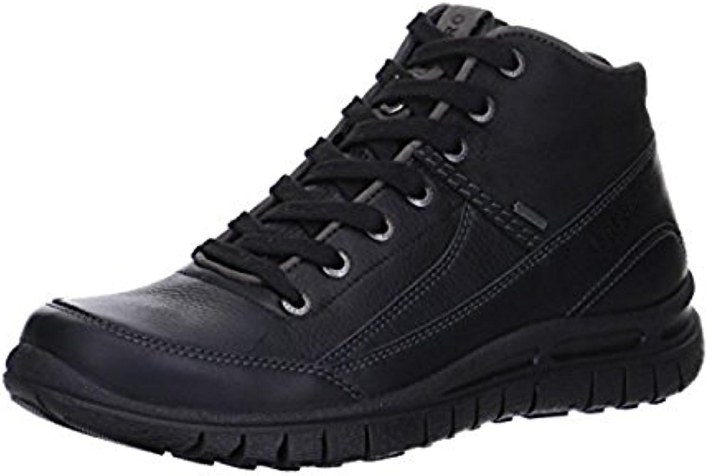 Legero Campo, scarpe da ginnastica Pelle Uomo Gore Tex 531