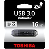 Toshiba THNV16SUZBLACK(BL5 THNV-16SUZ Suzaku USB-Stick 16GB