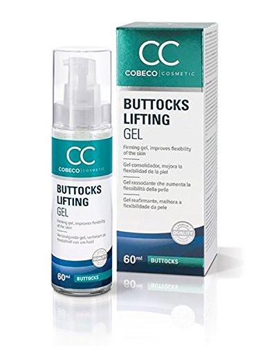 CC Buttrocks Lifting Gel 60 ml für straffen Po...