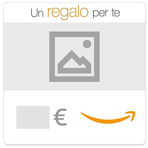 Buono Regalo Amazon.it - Digitale - Personalizzato - Amazon