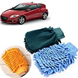 Super Mitt Microfiber Car Wash Washing Cleaning Gloves Car Washer Wholesale Attractive Home