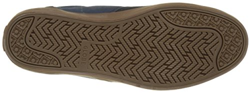 Globe Willow, Chaussures de Skateboard Homme Multicolore (Dark Blue/Blue)