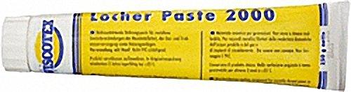 Locher-Paste 2000 - 850g Dose Dichtungspaste für Gas-Wasser DVGW in Verwendung mit Hanf
