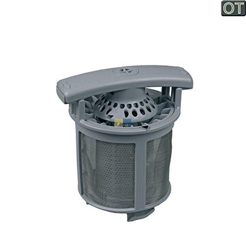 ORIGINAL Electrolux AEG 1119161105 Geschirrspülersieb Filtereinsatz Spulmaschinensieb Schmutzfilter...