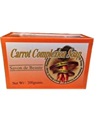 Carrot Complexion Soap 7 oz, Unisex by Carrot Complexion Soap