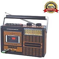Radio casetes portátiles | Amazon.es