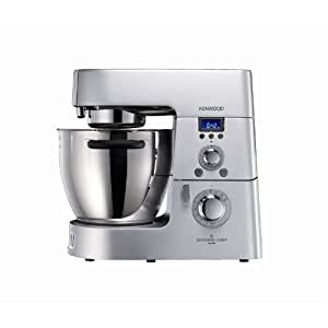 Kenwood Cooking Chef - Model: KM069. Capacity: 6.7 litre bowl.