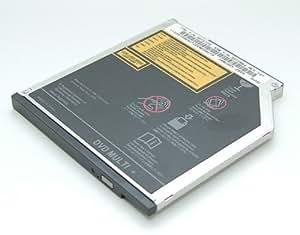 Lecteur graveur DVD interne Slim pour IBM Lenovo Thinkpad Ultrabay -R50 R51 R52 T40 T41 T42 T43 T60 X40 X60 ...-