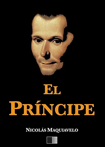 El Príncipe (Spanish Edition)