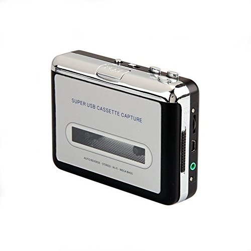 invafoco-portable-cassette-to-pc-mp3-convertor-with-earphones-cassette-player-usb-cassette-capture-c