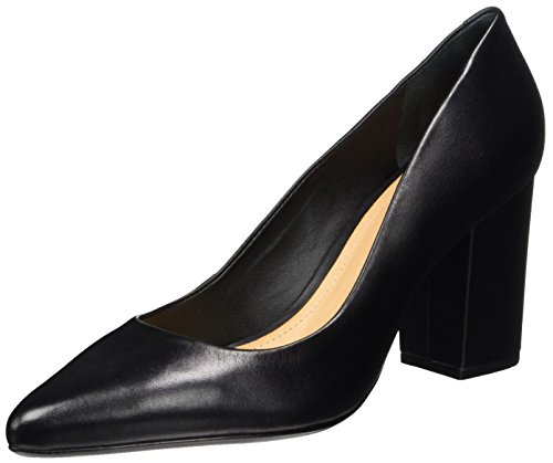 Schutz Damen Women Shoes Pumps, Schwarz (Black), 39 EU