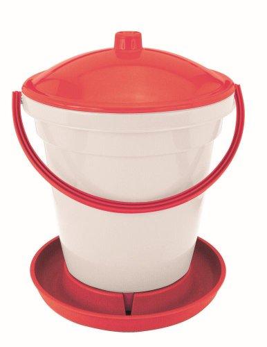 Novital Trinkbehälter für Hühner \'Rapid Clean\'