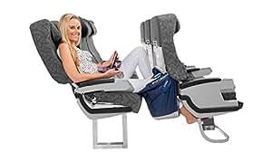 Fly LegsUp - Flight Hammock Travel Companion (Adult)