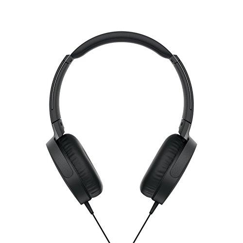 Sony MDR-XB550AP Kopfhörer (Extrabass, Mikrofon) - 3