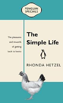 The Simple Life by [Hetzel, Rhonda]