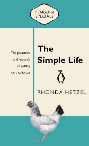 The Simple Life by [Hetzel, Rhonda]