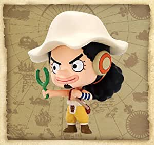 One Piece Deformeister Petite Vol. 4 Trading Figur: Lysop / Usopp 5 cm