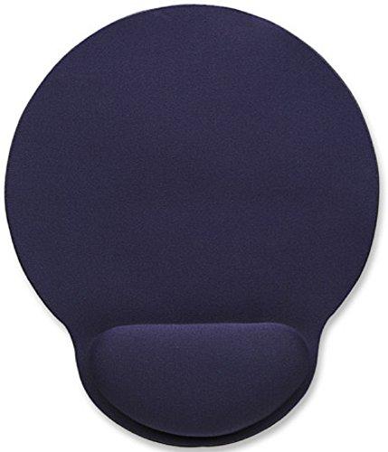 manhattan-434386-alfombrilla-de-raton-con-apoyo-para-muneca-color-azul