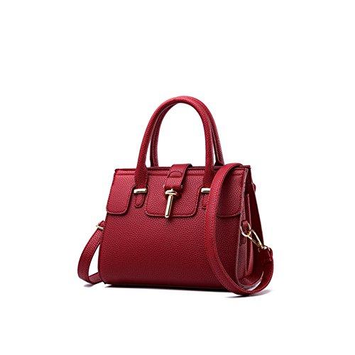 borse da donna/Moda Shoulder Bag Messenger-I I