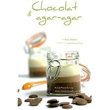 Chocolat et agar-agar