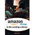 Amazon Prime and the Lending Library UK MEMBERS ONLY