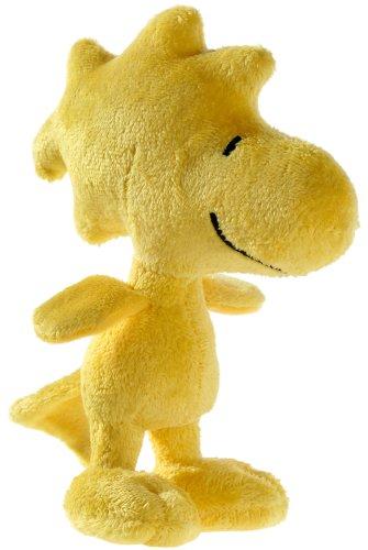 Peanuts 587274 - Woodstock Plüsch