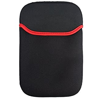 AKORD 10-Inch Protective Soft Sleeve Pouch Case for Tablet