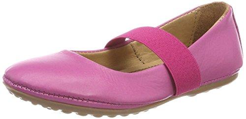 Bisgaard Mädchen 81915118 Geschlossene Ballerinas, Pink (Pink), 26 EU