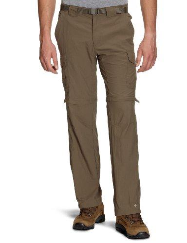 Columbia Silver Ridge Pantalon convertible pour homme