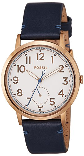 Fossil ES4062I  Analog Watch For Unisex