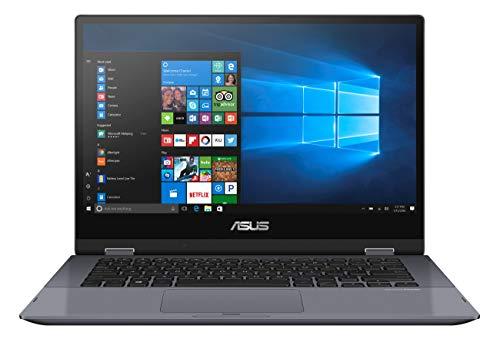 ASUS VivoBook TP412UA-EC035T - Ordenador portátil