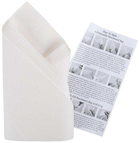Parchment Triangles 100/Pkg (Pergament Dreiecke)