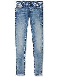 True Religion Tony Regular Leg, Jeans Skinny Homme