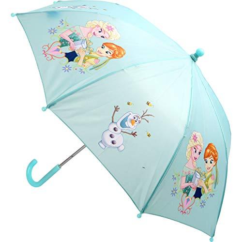 Legler-10412-Paraguas Frozen Elsa y Anna