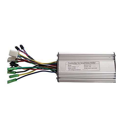 48 V 750 W CONTROLADOR DE EBIKE  EFECTO HALL  NORMAL TIPO DE CABLE