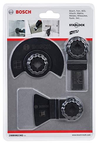 Bosch Professional 2608662342 Kit Inicio Multiherramienta