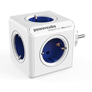 Original PowerCubes (1100BL) Verlängerungskabel