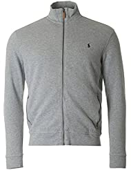 Polo Ralph Lauren Full Zip Through Sweat