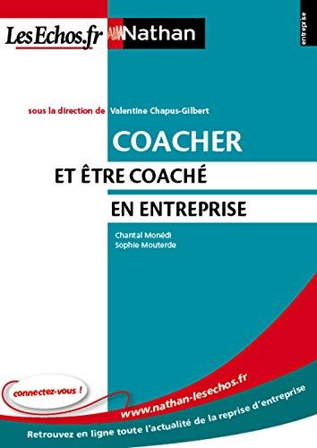 Coacher et être coaché en entreprise