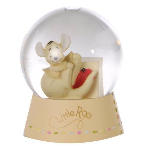 Disney Winnie the Pooh Little Roo Snow Globe (Winnie The Pooh Sammler)