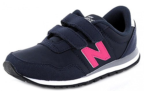 New Balance KV396-NYY-M Sneaker Kinder dunkelblau / pink