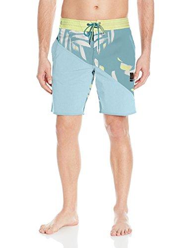 Volcom Herren Boardshorts tidal blue